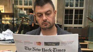 """Не!Новините"": Бареков внася плурализма в БНР"