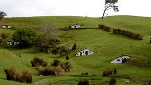 """Нова Зеландия отново ще е Средната земя, но в сериал на """"Амазон"""""""