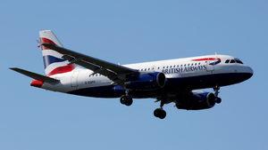 """Пилотите на """"Бритиш еъруейз"""" отмениха стачката на 27 септември"""