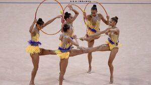 Спорт от друга планета: как художествената гимнастика се промени за 70 г. (видео)