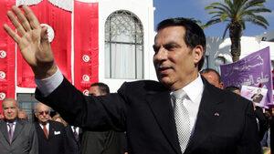 Почина тунизийският автократ Бен Али, свален в началото на Арабската пролет