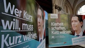 """""""Ибисагейт"""" не пречи на крайнодесните преди изборите в Австрия"""