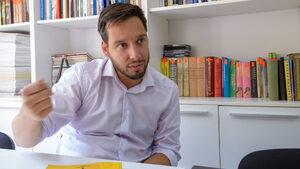 """""""Спаси София"""" пита Фандъкова дали води кампанията си с общински пари"""