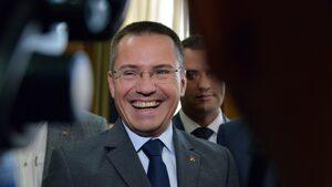 Ангел Джамбазки е кандидатът на ВМРО за кмет на София, щял да премахне гетата