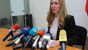"""Ангелкова смята, че фалитът на """"Томас Кук"""" ще доведе до затруднения с туристическия сезон"""