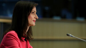 """Съветът на ЕС е обсъждал добавянето на думата """"култура"""" към ресора на Габриел"""