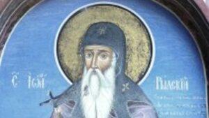 Днес се почита паметта на св. Йоан Рилски - небесния закрилник на България