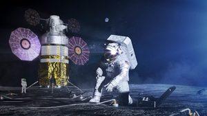 Новият скафандър на НАСА ще направи астронавтите по-пъргави и ще удължи космическите разходки