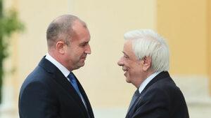 Радев: България измерва успеха на кохезионната политика чрез спирането на миграцията