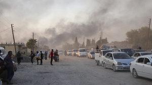 България настоява операцията в Сирия да спре, но не подкрепя икономически мерки срещу Турция
