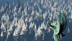 Фотогалерия: Световните снимки на деня 12 - 13 октомври