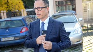 Бившият шеф на КФН Стоян Мавродиев пред съда: Щяхме да реагираме срещу продажбата на акциите на ЕВН