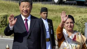 Цитат на деня: Който опита да раздели Китай, костите му ще се смелят на прах