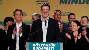 Загубата на Будапеща нанесе удар по управлението на Орбан