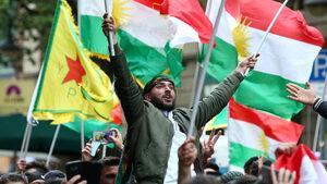 Кюрдите сключват сделка с Москва и Дамаск заради турската офанзива