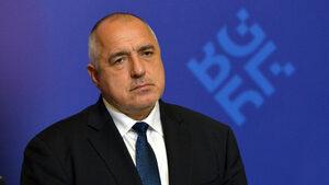 Бойко Борисов свика Съвета по сигурността заради ситуацията в Сирия