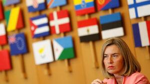 ЕС налага нещо като санкции на Турция