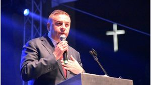 Благоевград е в очакване на наказателен вот срещу кмета от ГЕРБ