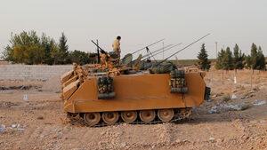 Страните от ЕС обещаха да спрат износа на оръжия за Турция, но не приеха общо ембарго