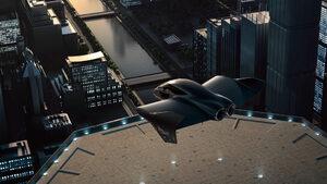 """""""Порше"""" и """"Боинг"""" ще работят заедно по електрически самолети за градски превози"""