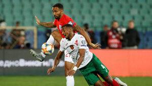 Застрашен ли е българският футбол от наказание заради намеса на държавата