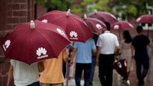Германия остава отворена вратата за Huawei в търговете за 5G