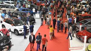 Промоциите на автосалона - отстъпки, допълнително оборудване, изгоден лизинг и удължена гаранция