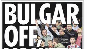 Денят, в който българските хулигани засенчиха кралицата в британската преса