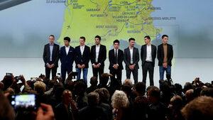Тур дьо Франс ще включва само едно бягане по часовник през 2020 г.