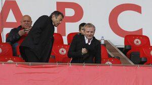 Гриша Ганчев: ЦСКА ще има нов стадион до 15 март 2021 г.