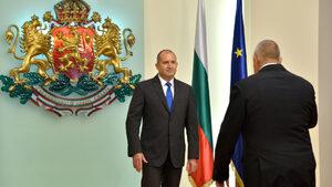 Радев: При внезапен масиран мигрантски натиск България няма капацитета да се справи