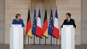 Трудното френско-германско сътрудничество в областта на отбраната