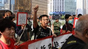 4+1 | Как Китай задейства Страйсънд ефектът за Хонконг, защо е важно, че AI може сам да подреди кубче Рубик и още
