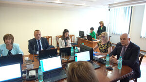 Членове на ВСС ще се събират, за да репетират избора на Иван Гешев