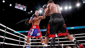 Американски боксьор почина след тежък нокаут