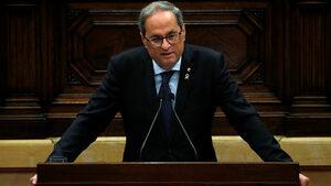 Каталунският премиер предложи нов референдум преди края на 2021 г.