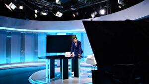 """Близо два пъти намалява печалбата на """"БТВ медиа груп"""" през третото тримесечие"""