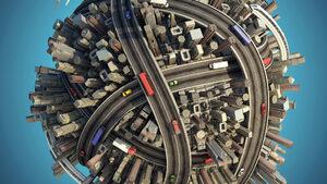 Неведомите пътища на транспорта