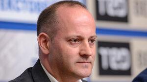 Радан Кънев: Виждам риск от връщане на мутренските години