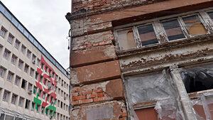 Крайният срок за финансиране на ремонт на ценни сгради в София наближава