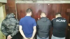 Полицията задържа още петима души за хулиганските прояви на мача с Англия