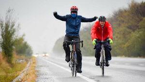 Да предизвикаш тялото и духа: започва Балканският 1000-километров ултрамаратон