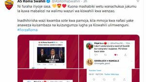 """leo Kenya wote wanajivunia yeye ni mkenya, или защо """"Рома"""" премина на суахили"""