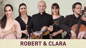 Любовната история на семейство Шуман оживява в камерен концерт
