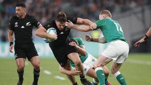 Нова Зеландия и Англия оформиха мечтан полуфинал на световното по ръгби