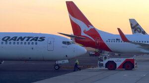 Австралийска авиокомпания извърши най-дългият пътнически полет без междинно кацане