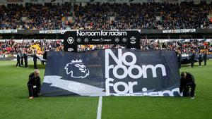 Три прояви на расизъм белязаха футболния уикенд във Великобритания
