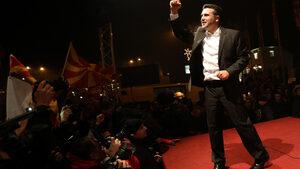 Отказът на ЕС да започне преговори със Северна Македония доведе до предсрочни избори
