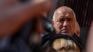 Борисов: България ще има две газови магистрали
