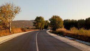 Завърши ремонтът на основната пътна връзка между областите Плевен, Ловеч и Враца
